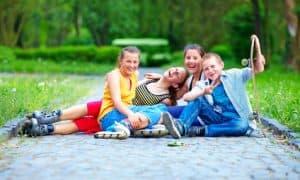Półkolonie w sierpniu w Olsztynie dla 6-13 latków. Wakacje 2018