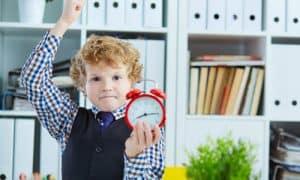 Harmonogram zajęć w roku szkolnym