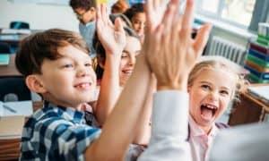 Kurs nauki czytania, wzmocnienie pamięci i koncentracji dla nieczytających uczniów kl. 1 i 2