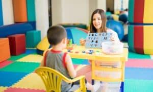 Nauka czytania i odkrywanie potencjału 4 latków