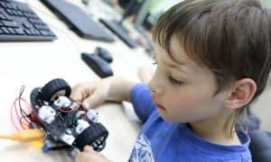 Kursy robotyki i programowania – opinie