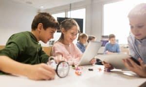 Programowanie dla uczniów kl. 5 – 8