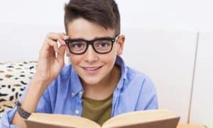 Kurs szybkiego czytania i zapamiętywania dla uczniów kl. 5-6