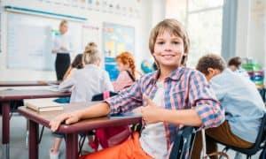 Kurs szybkiego czytania, technik pamięciowych i efektywnej nauki dla uczniów klas 3-4