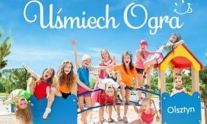 Baśniowa operacja: Uśmiech Ogra. Kolonie dla 7-10 latków. Akademia w Olsztynie.