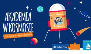 Akademia w Kosmosie