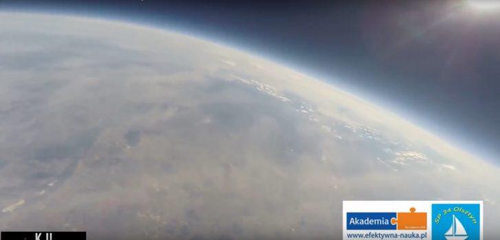 Akademia w Kosmosie. Pełen sukces