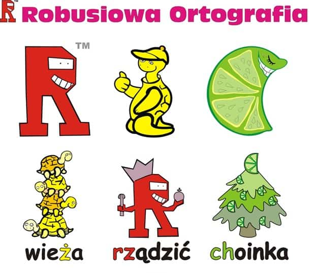nauka ortografii