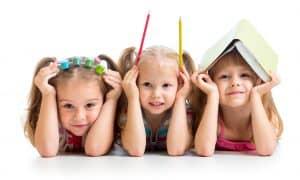 Nauka czytania i rozwój intelektu dla 5-6-7 latków