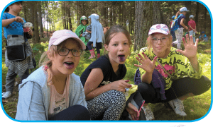 Obóz survivalowy dla 10-13 latków z gwarancją przeżycia. Wakacje 2020. Od 26 lipca do 1 sierpnia 2020 r.