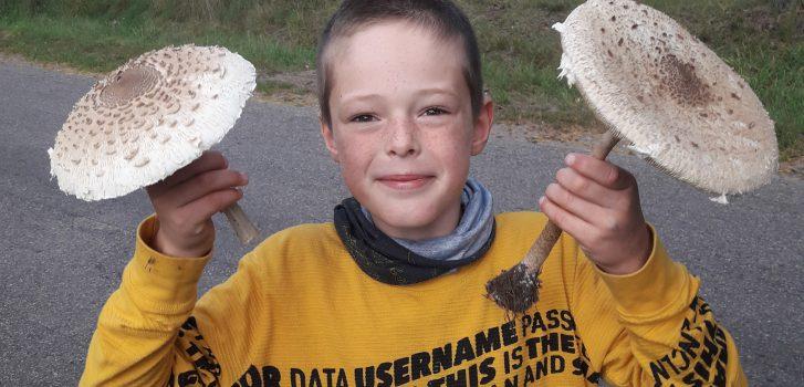Szymon ma 9 lat i jest mistrzem pamięci