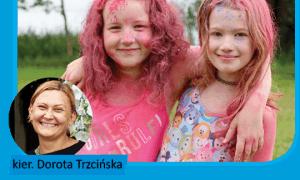 """""""Czarodziejska Akademia"""" kolonie dla 7-9 latków. Wakacje od 4 do 10 lipca 2021 r."""